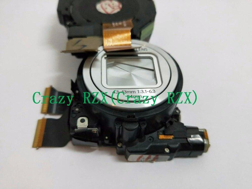 Original NOUVEAU Objectif Zoom Unité Pour SAMSUNG GALAXY S4 Zoom SM-C101 SM-C1010 C1010 C101 + CCD