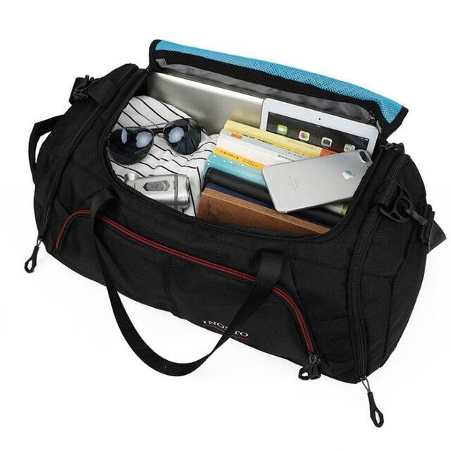 Men's Sports Bag  4