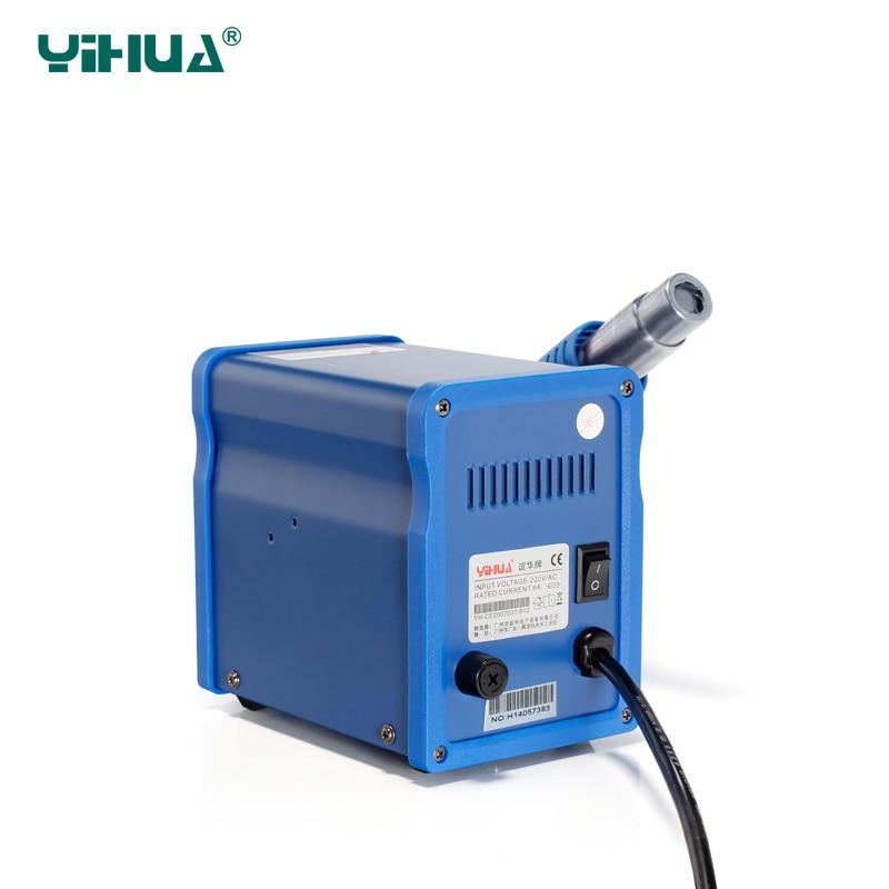 YIHUA 899D + - 溶接機器 - 写真 3