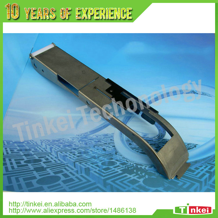 J7000788 sam sung CP45 24 mm smt feeder tape guide assy yamaha pneumatic cl 16mm feeder kw1 m3200 10x feeder for smt chip mounter pick and place machine spare parts