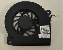 KSB0505HA-901H 00202K 3GUM2FAWI00 GB0507PGV1-A B4190 DFS491105MH0T F9G2 For Dell Inspiron 14Z (1470) 15Z (1570) -Cooling fan