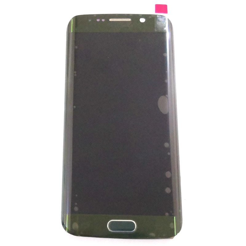 Green Color For Samsung Galaxy S6 Edge SM-G925F G925F G925 Lcd Screen+display+Touch Glass Frame Assembly Replacement AmoledGreen Color For Samsung Galaxy S6 Edge SM-G925F G925F G925 Lcd Screen+display+Touch Glass Frame Assembly Replacement Amoled