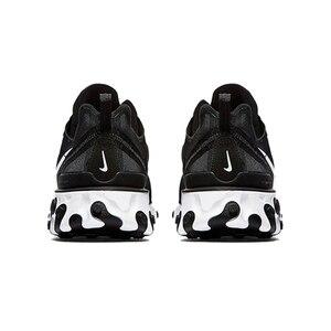 Image 3 - Ban Đầu Mới Xuất Hiện Nike Phản Ứng Nguyên Tố 55 Bộ Nam Sneakers