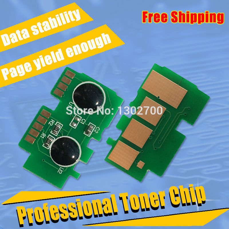 200PCS mlt-d203s toner cartridge chip for samsung ProXpress SL-M3320 SL M3820 M4020 M3370 M3870 M4070 laser printer powder reset 10k mlt d201s toner reset chip for samsung sl m4030dn proxpress m4080fx laser printer cartridge 10pcs a lot