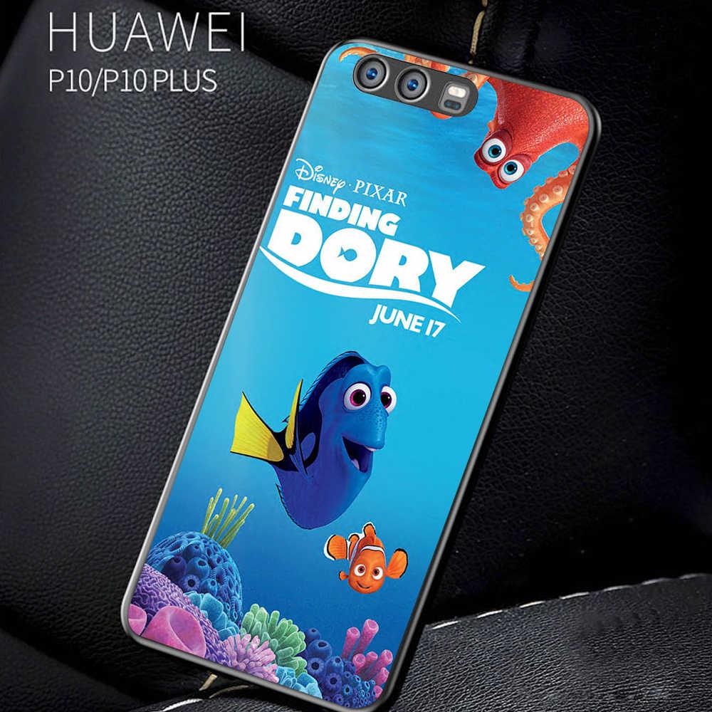 プリント Tpu シリコンバック Huawei 社メイト 20 プロ P8 P9 P10 P20 Lite MATE10 MATE20 プロ 1080p スマート 2019 電話バックバンパー