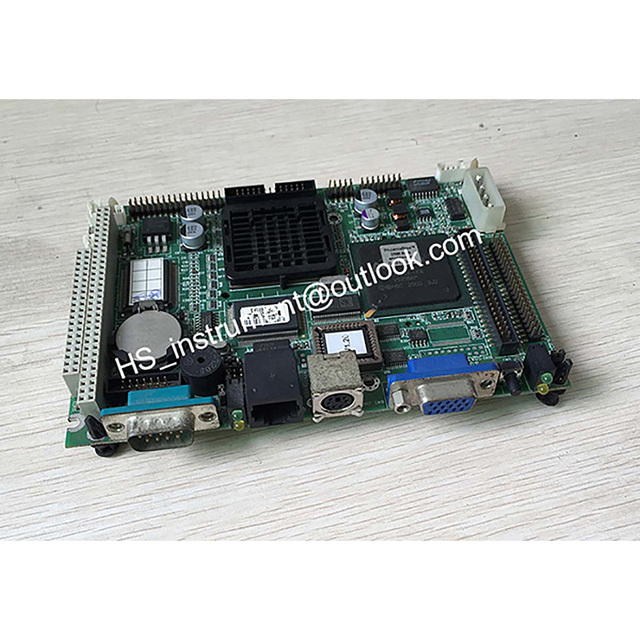PCM-5820 ADVANTECH INDUSTRY BOARD PCM 5820 REV . B2 USED 100% TESTED