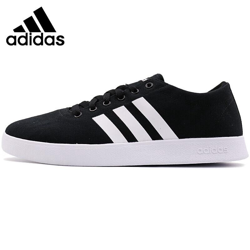 Original New Arrival 2018 Adidas NEO Label EASY VULC 2 Men's Skateboarding Shoes Sneakers