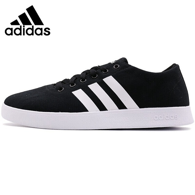 sneakers for cheap 3fcc9 9bfac Original New Arrival 2018 Adidas NEO Label EASY VULC 2 Mens Skateboarding  Shoes Sneakers