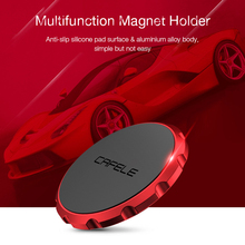 CAFELE Mini Magnetic Phone Holder Car Dashboard Bracket Multifunction Universal Stand For iPhone 7 6s Samsung S8 huawei xiaomi