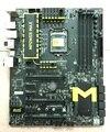 100% Рабочая Desktop Материнских Плат Для Msi Z97 MPOWER MAX AC Системной Платы полностью протестированы