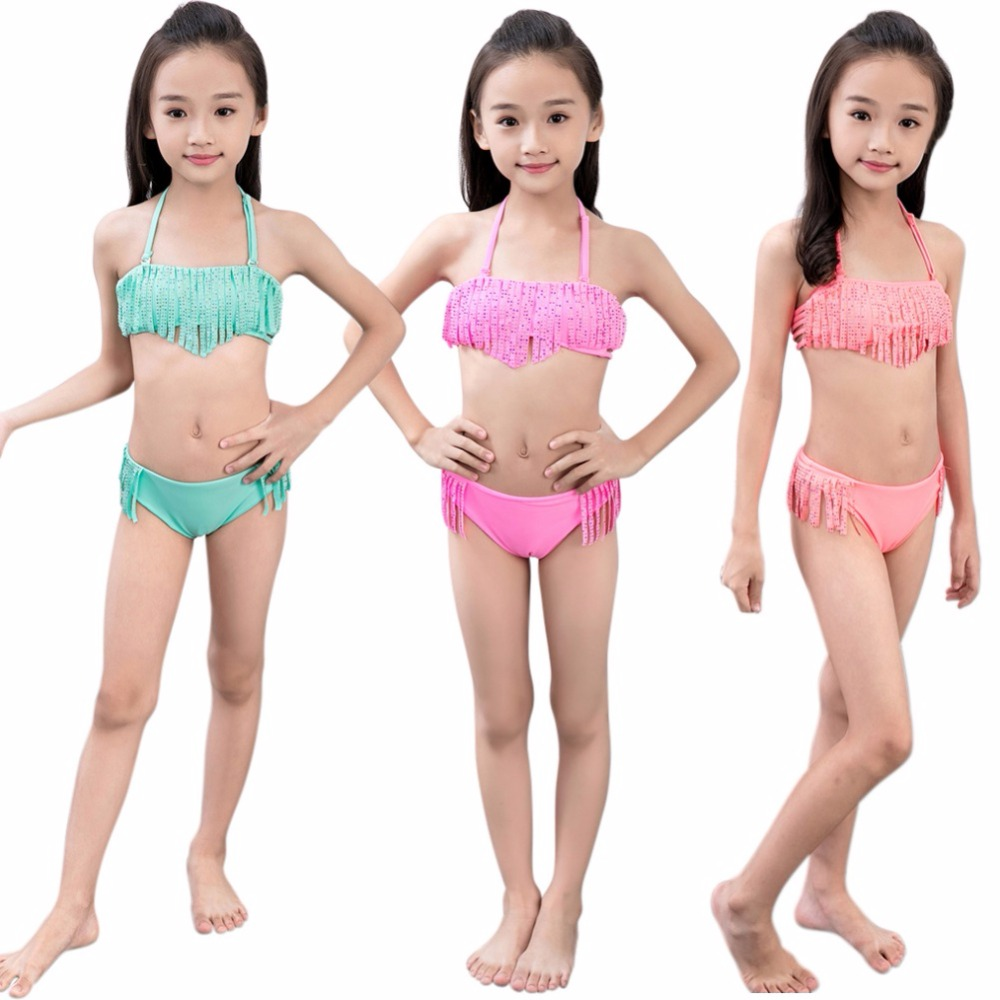 8bc401ff13 Yükle (240x240)taller girl Polly child swimwear female child split children infant  baby bikini young girl hot spring swimwear on Aliexpress.com Alibaba ...