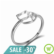 New-Fashion-2019-Elegant-Cat-Shaped-Rings-for-Women-Silver-Jewelry-Party-Ring-Size-6-10