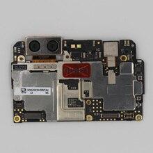 Oudini 100% công việc Gốc Mở Khóa P9 EVA L09 Đối Với Huawei P9 100% Mở Khóa Ban Đầu Bo Mạch Chủ 3 gb RAM 32 gb ROM + máy ảnh