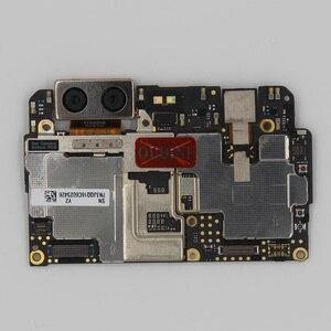 Image 1 - Oudini 100% công việc Gốc Mở Khóa P9 EVA L09 Đối Với Huawei P9 100% Mở Khóa Ban Đầu Bo Mạch Chủ 3 gb RAM 32 gb ROM + máy ảnh