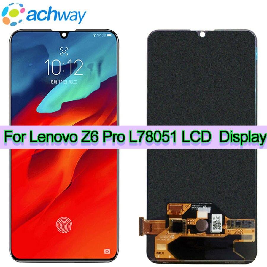 Z6 PRO LCD Display