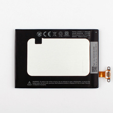 High Capacity Phone Battery For HTC One VX Totem C2 BM36100 1800mAh high capacity phone battery for htc one mini m4 bo58100 601s 601e 601n 603e 1800mah
