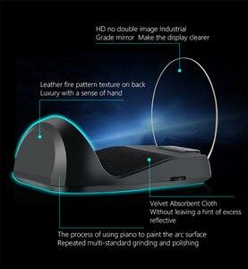 Image 4 - C700 و C700S OBD2 سيارة غس هود رئيس متابعة العرض مع مرآة الإسقاط الرقمي سيارة السرعة الزائدة إنذار نظام إشارة تنبيه للسلامة