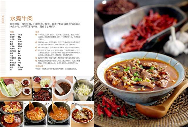 Online shop chinese sichuang food dishes cooking book common recipes chinese sichuang food dishes cooking book common recipes delicious spicy chilli books forumfinder Images