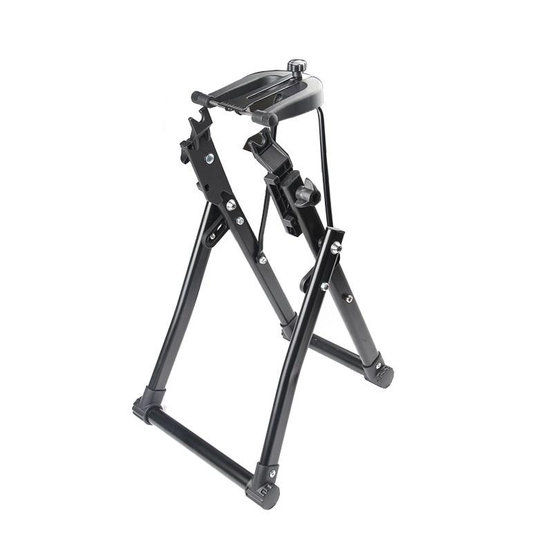 Bike Repair Tool Bicycle Wheel Truing Stand Maintenance Mechanic At Home Truing Stand Support Bicyle Repair