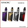 Original smok kit con gx350 gx350 350 w caja mod y tfv8 tanque nube v8-t8 y v8-q4 bobina kit gx350