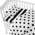 3 unids/set Ins cuna ropa de cama, bebé Beddingset (funda de almohada + hoja de cama funda nórdica sin relleno) juego para el Tamaño de la Cuna Dentro de 130*70 cm
