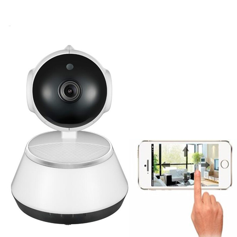 Antscope 720P IP Camera Wi-Fi Wireless Surveillance Camera P2P CCTV Wifi Dome Camera Outdoor Home Security Cam Baby Monitor 19 цена