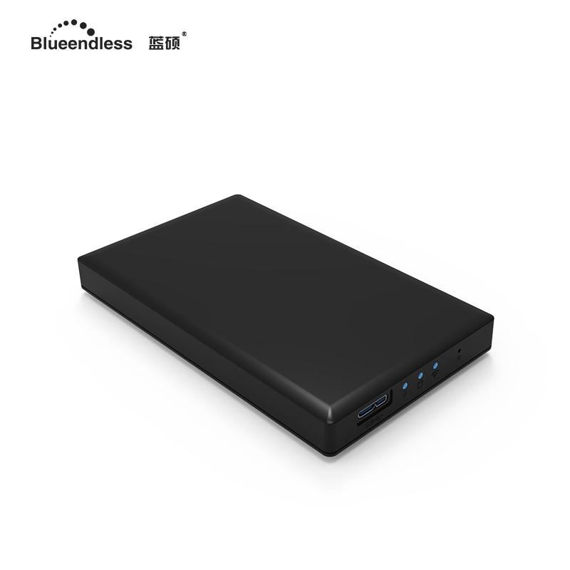 external HDD hard drive 2TB/1TB/750/500/320G sata disco 2.5'' wifi router repeater case hard disk blueendless U25CWF 2 5 sata external hard drive 250g hdd enclosure usb 3 0 shock resistant silicone case hard disk u23sf