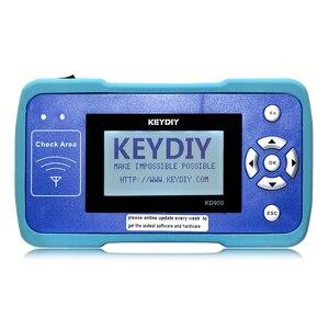 Image 2 - New Remote Strumento KD900 Maker Remoto il Best Strumento per il Controllo Remoto Del Mondo di Aggiornamento On Line Programmatore Chiave Auto