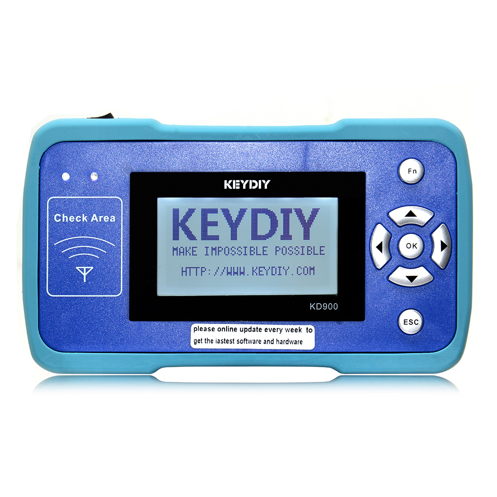 Image 2 - New  Remote Tool  KD900 Remote Maker the Best Tool for Remote Control World Update Online Auto Key Programmer-in Auto Key Programmers from Automobiles & Motorcycles