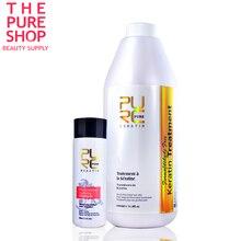 Формальдегид бесплатно бразильский кератин лечение волос 1000 мл высокое качество кератин выпрямления волос продукты хороший эффект(China (Mainland))