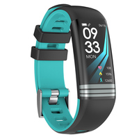 Smart Watch Women Men Sport Watch Running Climbing Riding Multi Function Pedometer Heart Rate Blood pressure monitor
