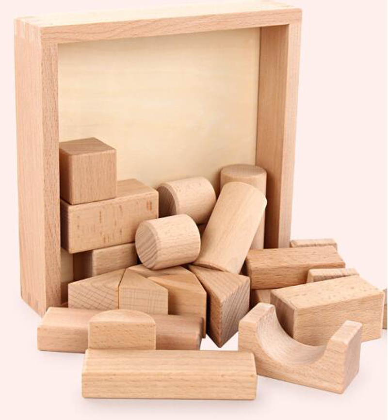 22pc beech wood natural color-10