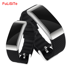 DB07 Exercise Tracker Health Bracelet Vibrating Alarm Wristband Sensible Reminder Watch Wristband With Blood Strain For iOS
