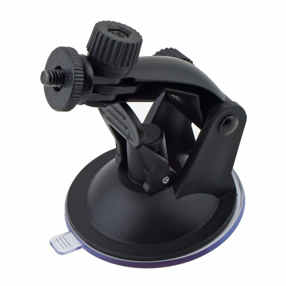 1pc Camera Accessor Suction cup Mount for Gopro HD Hero 3 2 1 Newest