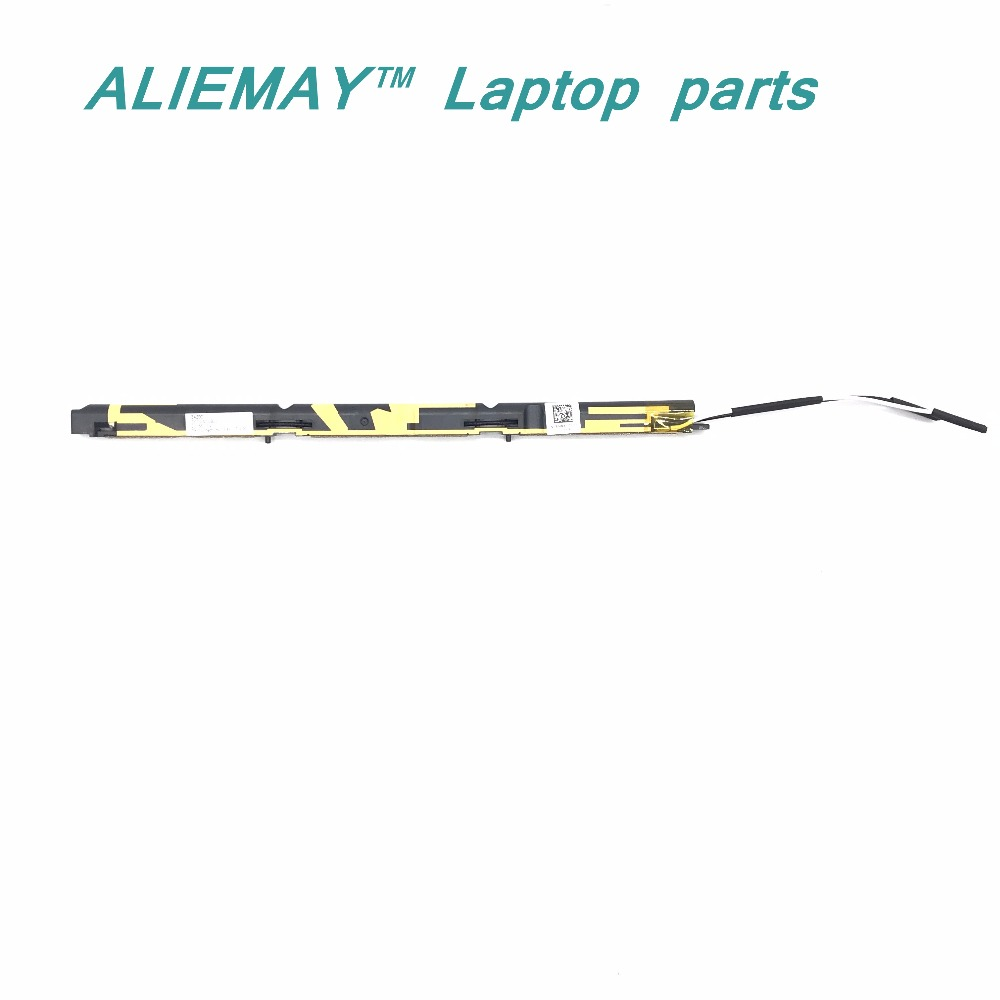 Brand new orig laptop parts for DELL XPS13 9343 9350 9360 Hinges and hinge cap cover and antenna 3XX89 03XX89 854MK 0854MK