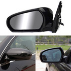 Ipoboo Automatic Folding Power Heated Power adjustable Glass Original Replacement Side View Mirror For Nissan Teana 04-07
