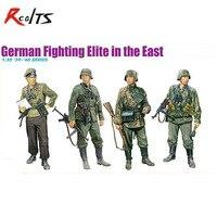 RealTS Dragon 1/35 6692 Allemand Combats Elite dans L'est (4 Chiffres)
