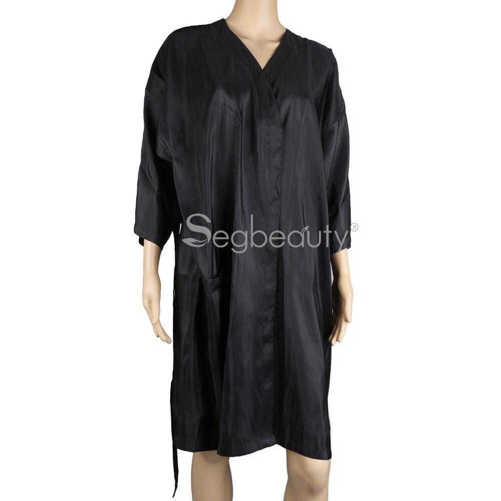 СПА массаж клиенттік халат, салоны - Шаш күтімі және сәндеу - фото 2