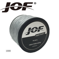 8 Strands 1000M 10LB 100LB PE Braided Fishing Line Strong Multifilament Fishing Line Carp Fishing Sea Fish Wire