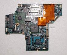 Шели mbx 147 ноутбук материнская плата для Sony VGN-SZ mbx-147 a1171213a Для ЦПУ Intel с 945GM-Встроенная Видеокарта DDR2