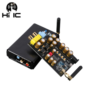 Image 2 - CSR8675 Bluetooth 5.0 Receiver Decode HiFi Audio Board Adapter LDAC APTX HD Wireless Audio Module PCM5102 DAC Support USB Input