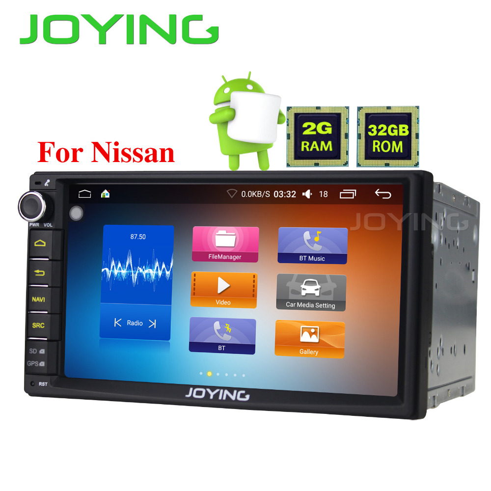 2G RAM Android 5 1 Double 2 Din Car Radio Multimedia Player GPS Tape Recorder For