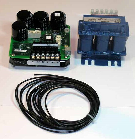 Air Conditioner Parts Nice 031 01620 000 The Vsd Logic Board Bram With Acc Board