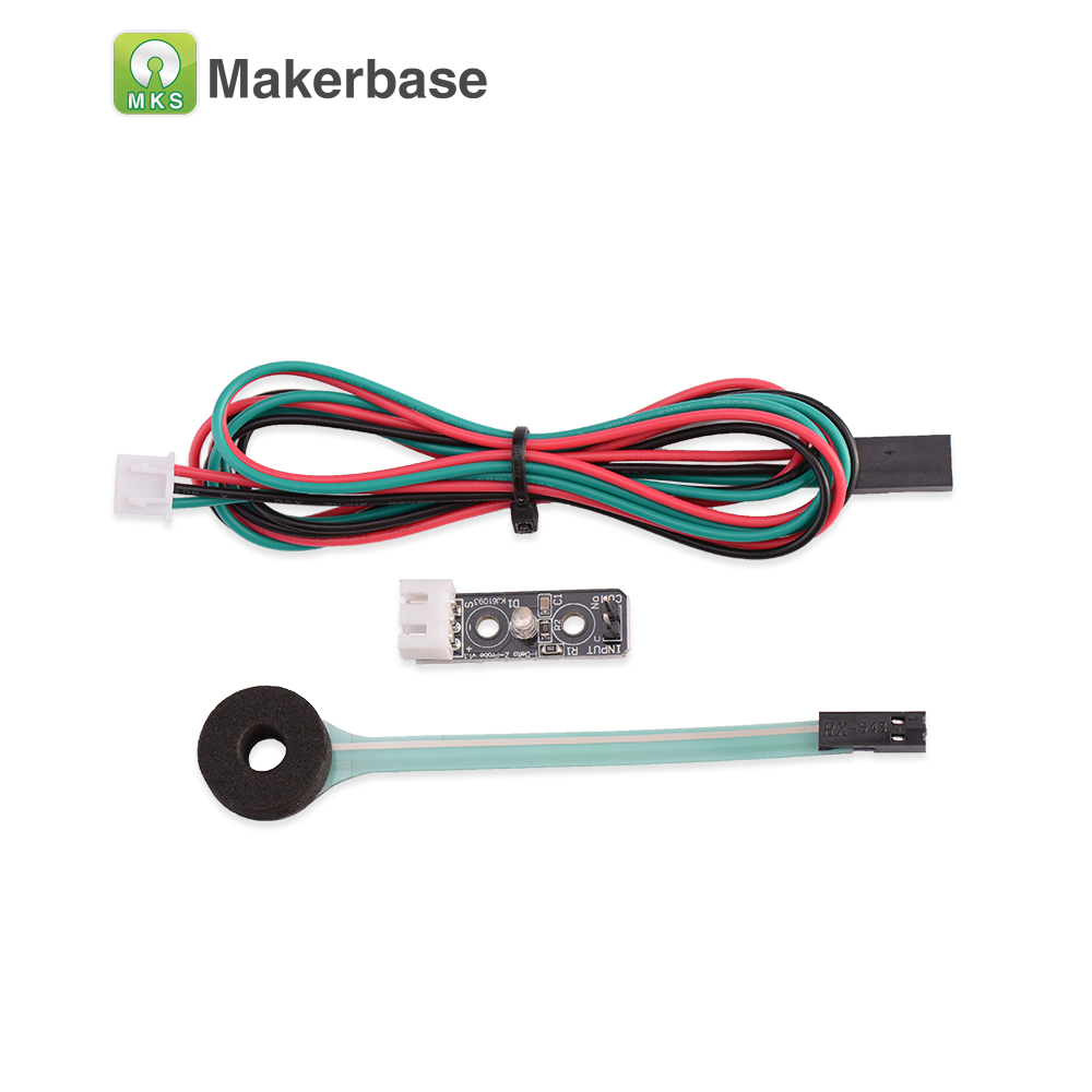 3D auto leveling sensor Z probe retractor trigger switch proximity indicator endstop Z-sensor for nozzle extruder new opto optical endstop end stop switch cnc optical endstop using tcst2103 photo interrupter