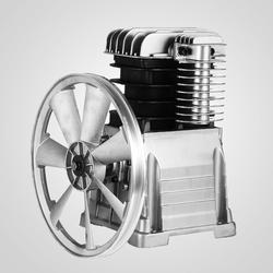 Neue 375ltr 3 HP Kompressor/Pumpe Kopf Lokalen Aktive Verkauf Professionelle
