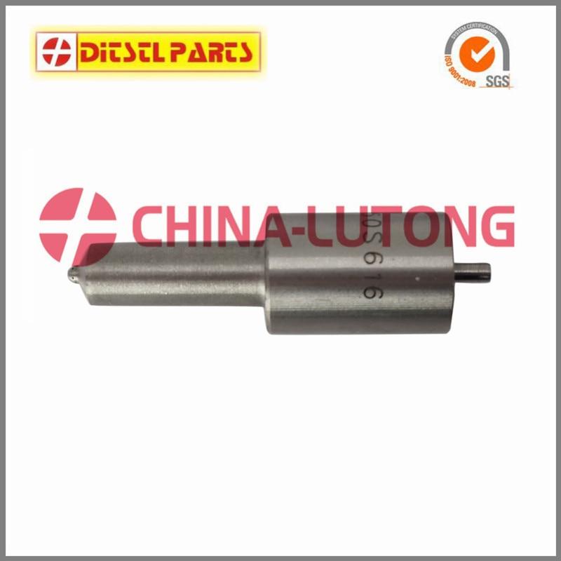 Diesel Injector Nozzle Dlla150s616 Oem Nummer 0 433 271 299/0433271299 S Type Voor Brandstof Systeem Volume Groot