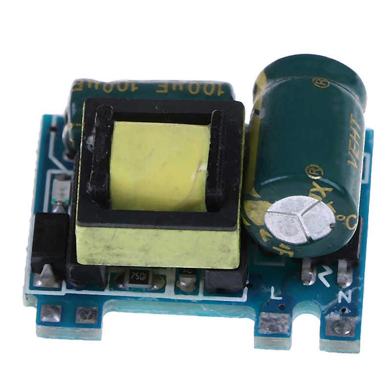 Chaud! 300mA 700mA DC 12-24V amplificateur carte Module alimentation Mini AC-DC 110 V-230 V à 5V 12V convertisseur carte Module