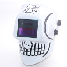 AAA battery+Solar Auto Welding  Mask /Welding Helmet/Welder Cap/Goggle Face Mask for TIG MIG MMA MAG Welding Equipment solar welding helmet tig mig welding masks electric protective face welding mask