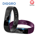 ID115 Smart Bracelet Fitness Tracker Step Counter Fitness Band Alarm Clock Vibration Wristband For Iphone Android PK i6 pro