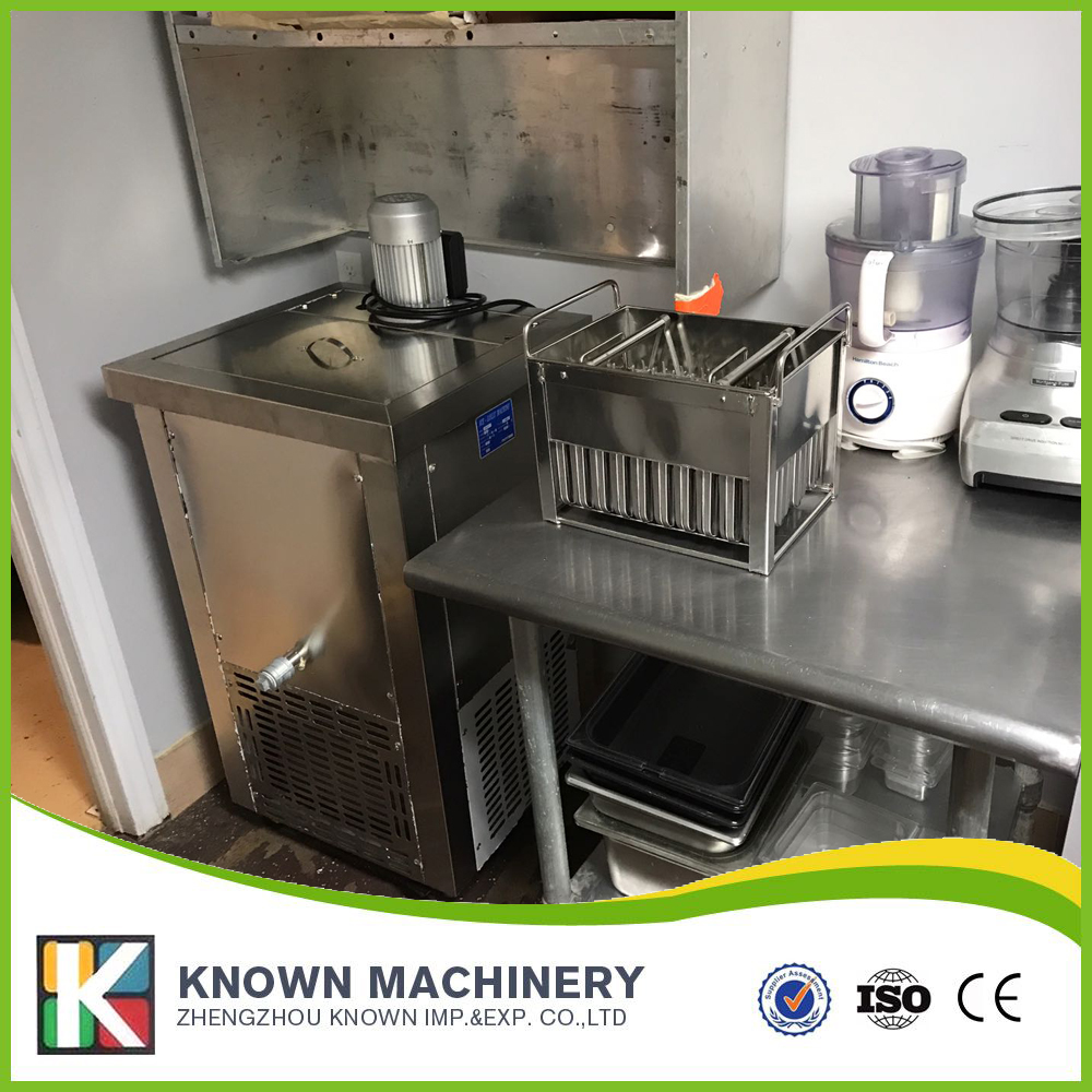 220V high performance automatic commercial machine for popsicle220V high performance automatic commercial machine for popsicle